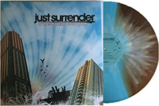 Just Surrender- If These Street Could Talk (10th Anniversary Re-issue Exclusive Bronze/Blue Colored Vinyl)