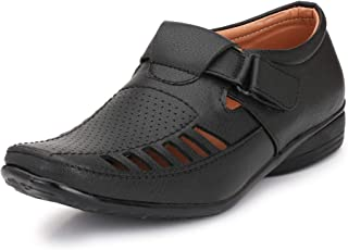 Amico Leather Formal Shoes for Men