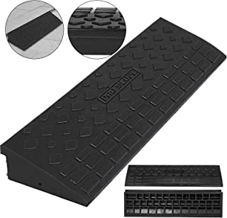 Best rubber curb ramp for cars Reviews