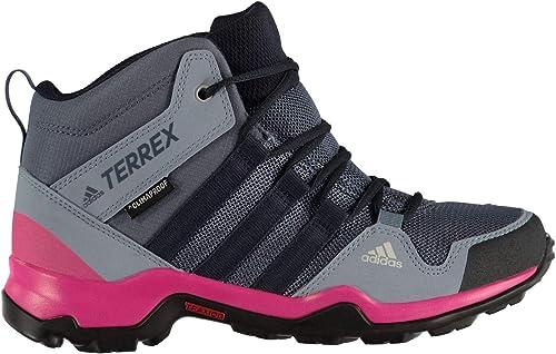 adidas Unisex-Erwachsene Terrex Ax2r Mid Cp K Trekking- & Wanderstiefel