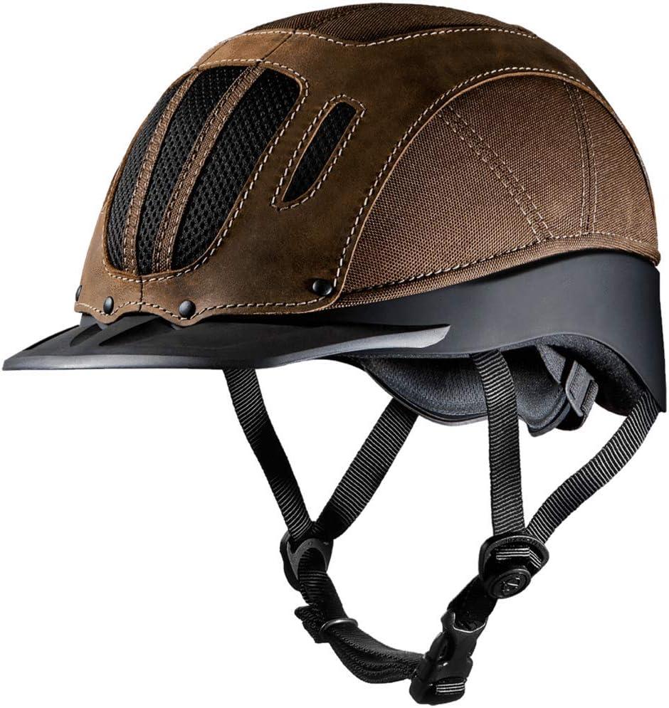 Troxel Sierra Minneapolis Mall Horse Riding Western Popular Profile Adjustable Low Helmet