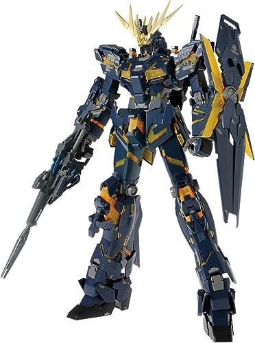 Bandai MG 1 100 RX-0 Unicorn Gundam Unit 2 Banshee Ver.Ka Plastic Kit
