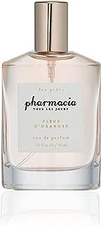 Pharmacia Fleur d'Oranger Eau de Parfum by Tru Fragrance and Beauty - Orange Blossom, Rose, Warm Woods - Fresh & Floral Perfume for Women - 1.7 oz