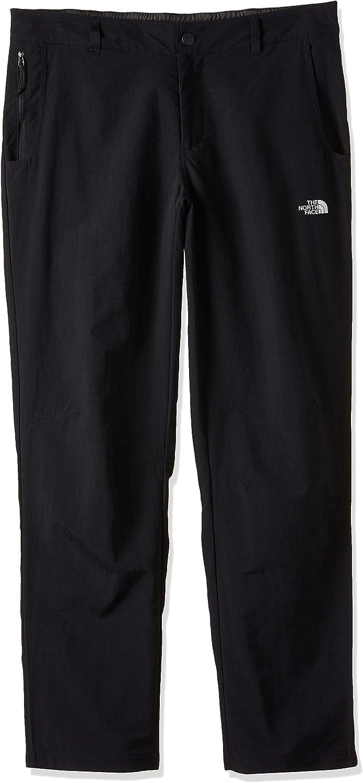 The North Face Tanken Pant Regular - Pantalón para Hombre, Corte Recto Hombre