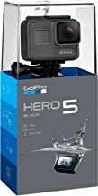 GoPro HERO5 Black — Waterproof Digital Action Camera for...