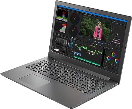 "Lenovo IdeaPad 130 Notebook, 15.6"" HD, AMD Dual-Core A9-9425 Upto 3.7GHz, 8GB RAM, 256GB SSD, DVD-RW, HDMI, Card Reader, Wi-Fi, Bluetooth, Windows 10 Pro"