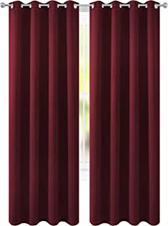 Best thermal insulated drapes Reviews
