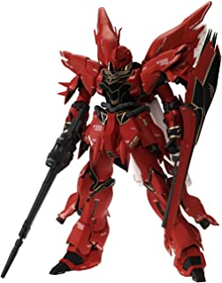 Bandai Hobby MSN-06S SINANJU Ver Ka, Bandai Master Grade Action Figure