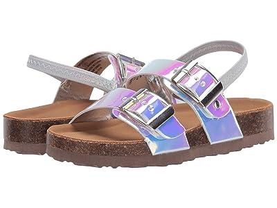 Steve Madden Kids Tbrando (Toddler/Little Kid) (Iridescent) Girls Shoes