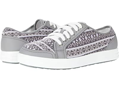 TRAQ by Alegria Lyriq (Arctic Grey) Women