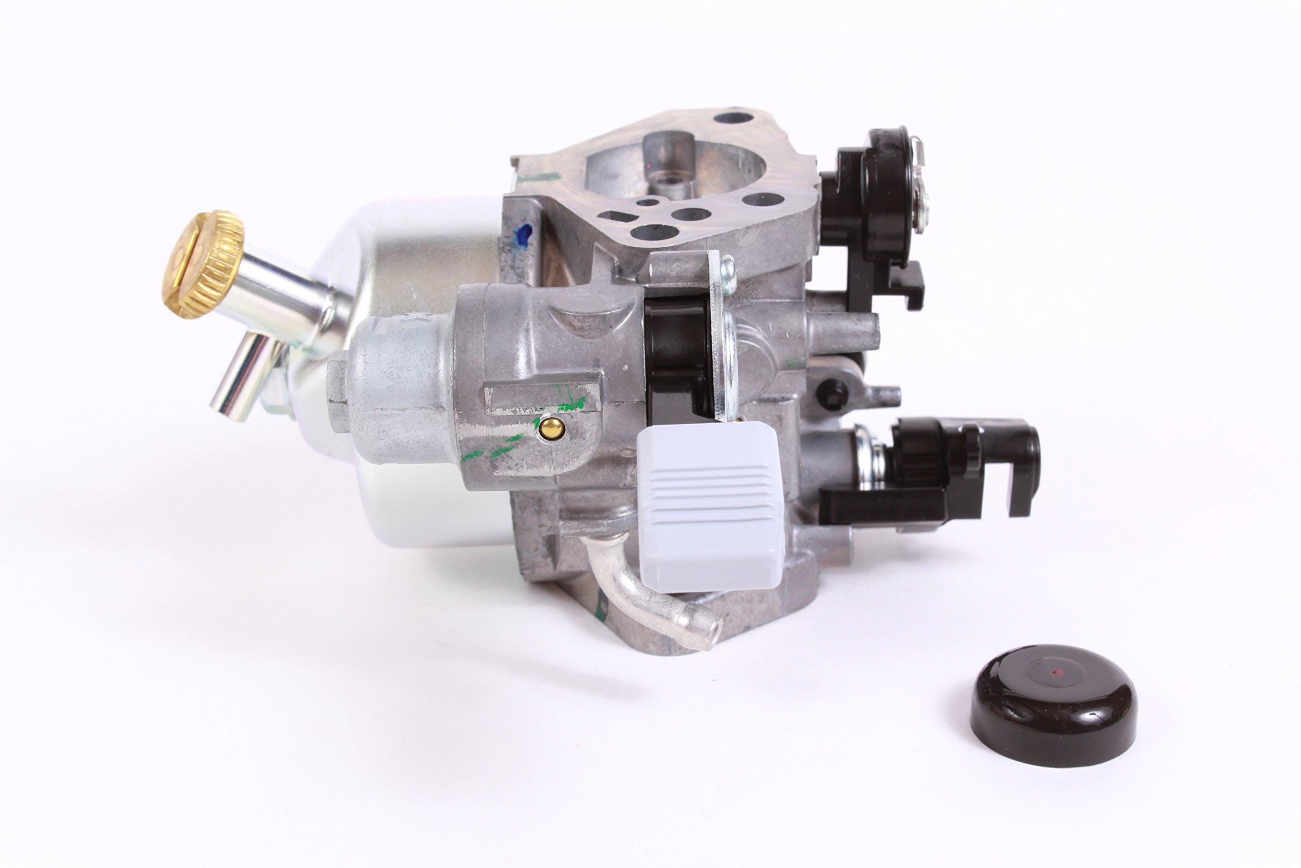 Honda 16100-ZL0-H61 Carburetor Be64Q A
