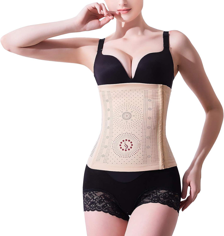 NOVIAIR Women Waist 2021 new Trainer Cheap sale Cincher Contro Tummy Shapewear