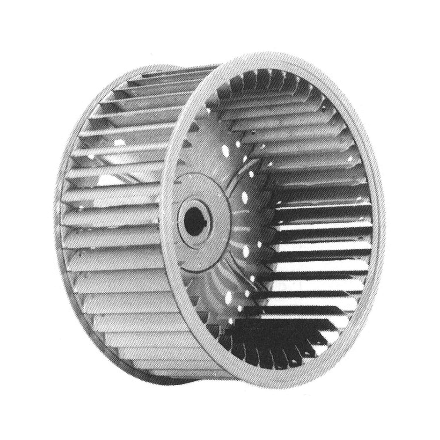 Max 68% OFF Packard L02895726 Single Inlet Blower Bore 2