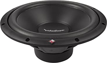 Rockford Fosgate R2D2-10 Prime R2 DVC 2 Ohm 10-Inch 250 Watts RMS 500 Watts Peak Subwoofer