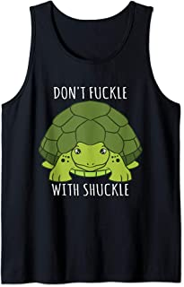 fuckle with shuckle