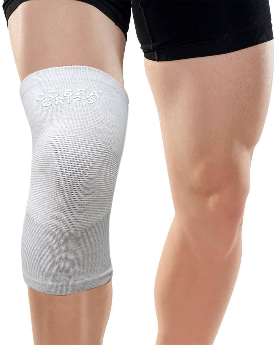 Strength Shop Ultra Grip Knee Wraps