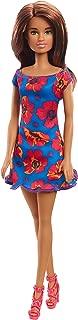 Barbie GBK94 Latino Doll with Flower Dress