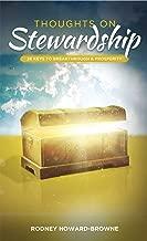 Thoughts on Stewardship: 26 Keys to Breakthrough & Prosperity