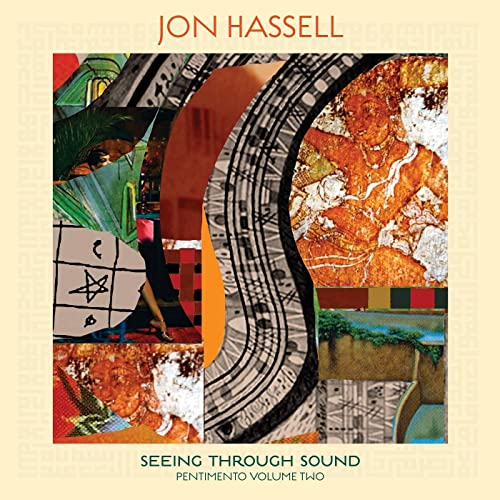 Buy Jon Hassell's Seeing Through Sound New or Used via Amazon