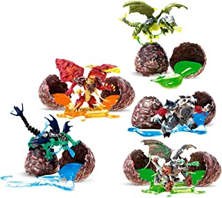 Mega Construx Breakout Beasts [Styles May Vary]