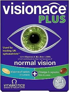 visionace healthy eyes good vision