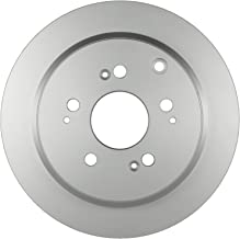 Bosch 26011424 QuietCast Premium Disc Brake Rotor For 2005-2010 Honda Odyssey; Rear
