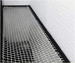 JHKJ Safety Nets, Netting Decor Mesh, Outdoor Balcony and Stairway Deck Rail Safety Net and Deck Netting for Pets and Children Safety Net Fence