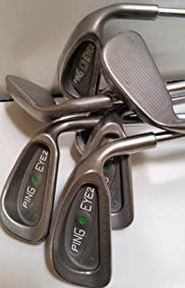 PING Men's Eye 2+ Irons