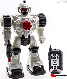 Best robot police toy Reviews