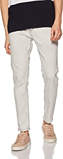 Amazon Brand - Inkast Denim Co. Men's Stretch Slim Stretchable Jeans