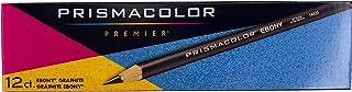 مداد رسم گرافیک Prismacolor آبنوس سیاه و سفید، 12-شمار