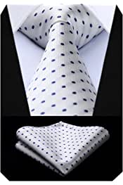 Corbata para Hombre Schnauzer Miniatura Lindo Perro Gracioso Corbatas Cl/ásicas Corbatas de Regalo /Únicas Tejido Jacquard para Fiesta de Bodas de Negocios