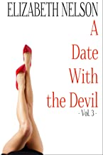 A Date With The Devil (A Katherine Flynn Mystery / Thriller Book 3)