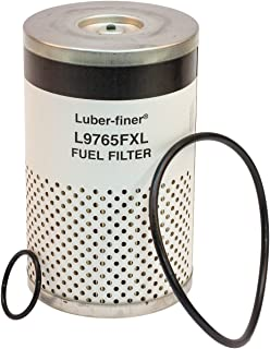 Luber-finer L9765FXL Heavy Duty Fuel Filter