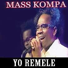 Mass konpa (Yo remele)
