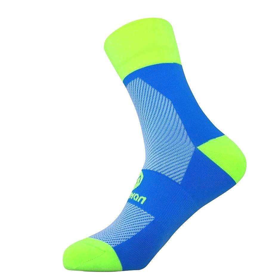 ページバウンド徹底的にMorethan(モーゼン) サイクル ソックス 靴下 MT-DVA-001 【正規品】