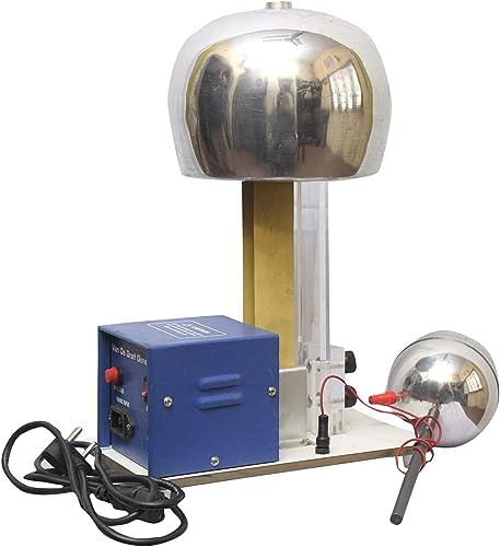 Ashwani Brothers Van De Graff Generator for Physics Lab