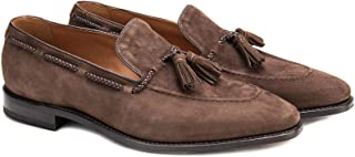 Best mens leather loafer shoes Reviews