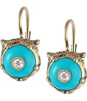 Gucci - Le Marche Des Merveilles Earrings