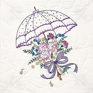 Best umbrella quilt block Reviews