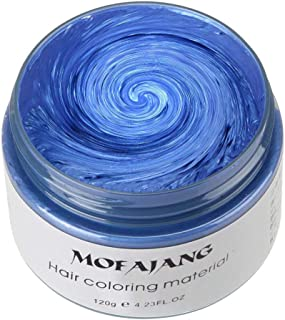 Best blue hair cream Reviews