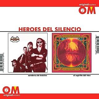 la carta heroes del silencio mp3