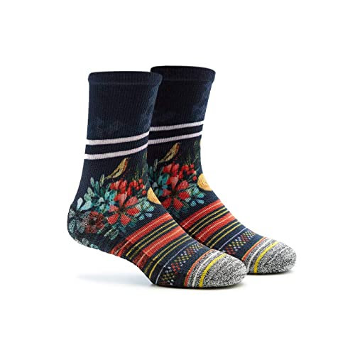 9c3e3bfe547 APRIME ECO-CAFE Crew Cushion Socks Made from Coffee Grounds Featured Odor  Control   Fast