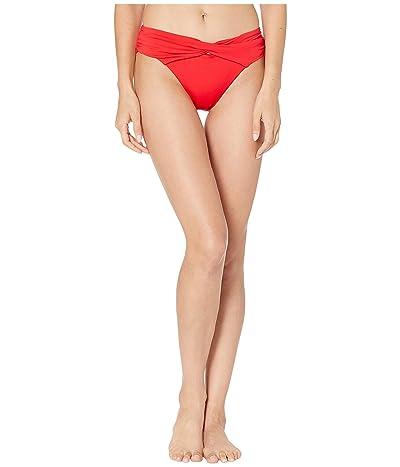 JETS SWIMWEAR AUSTRALIA Jetset Wrap Regular Pant Bottoms (Flamingo) Women