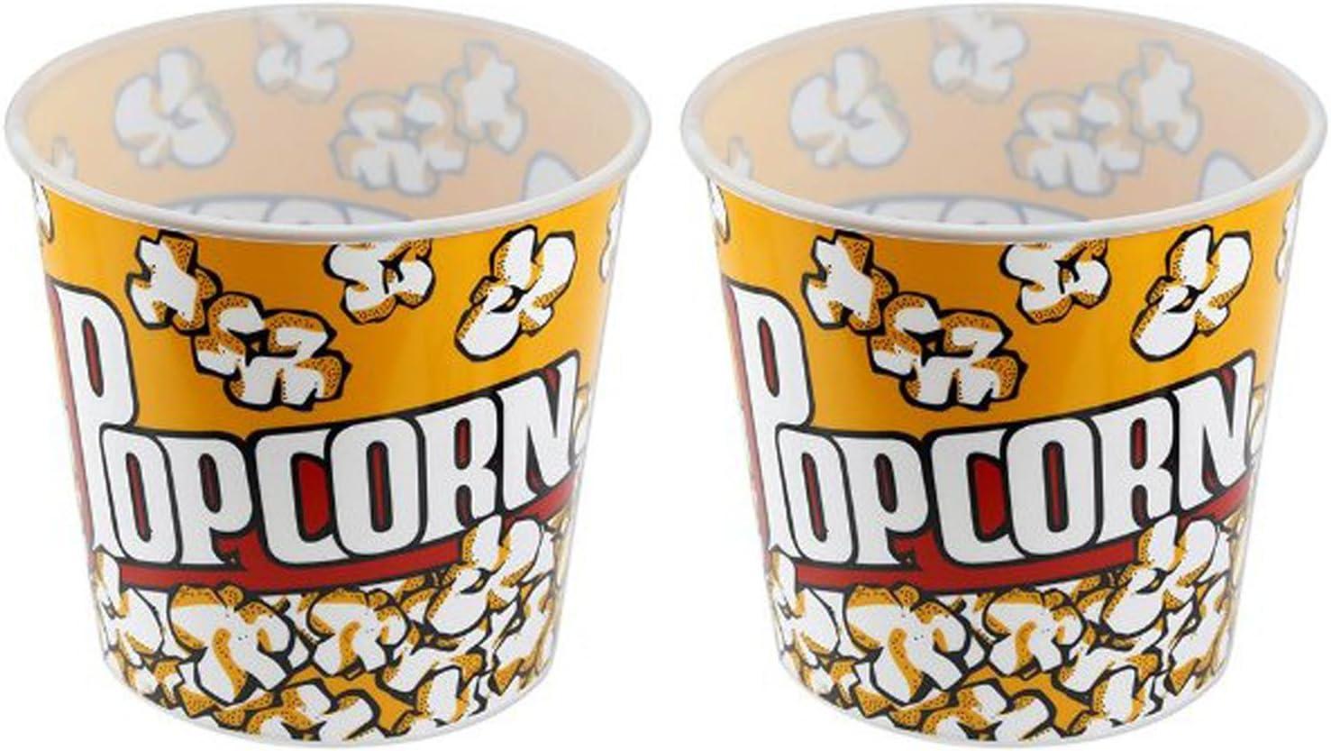 Popcorn Serving Tub Large 7.5