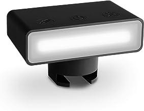 ABC Design LED Kinderwagen Licht/Sicherheits- Beleuchtung inkl. Akku und USB Ladefunktion