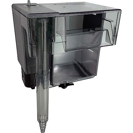 AquaClear Power Filter, Clip-On Aquarium Filter