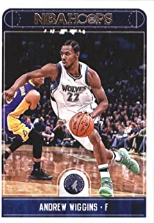 Best andrew wiggins basketball cards Reviews