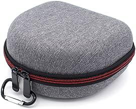 Honbobo Hard Storage Bag Case for Marshall Major 1 2 3 Headphone