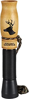 Carlton's Calls by Hunters Specialties Blacktail Grunt Call